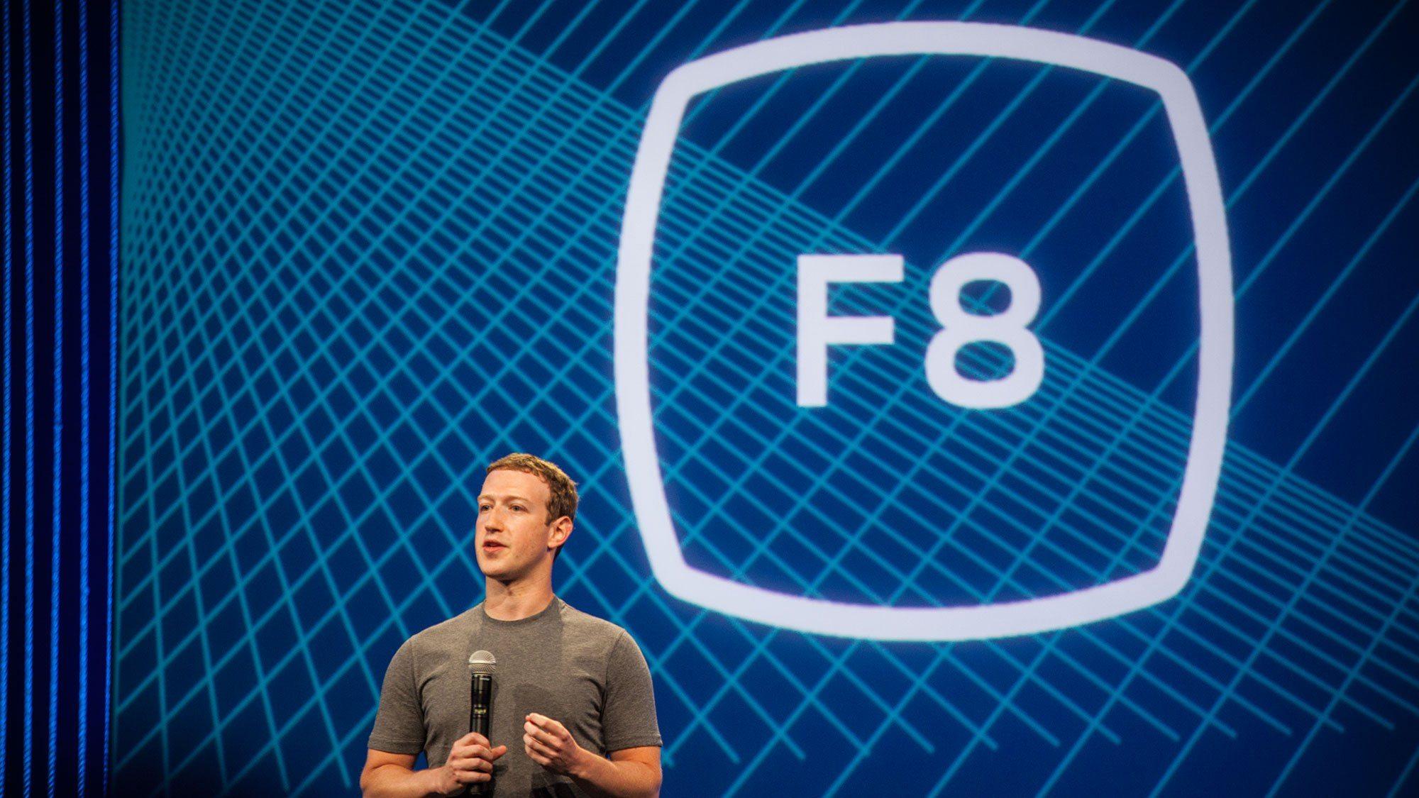 Huggy participa da maior conferência do Facebook