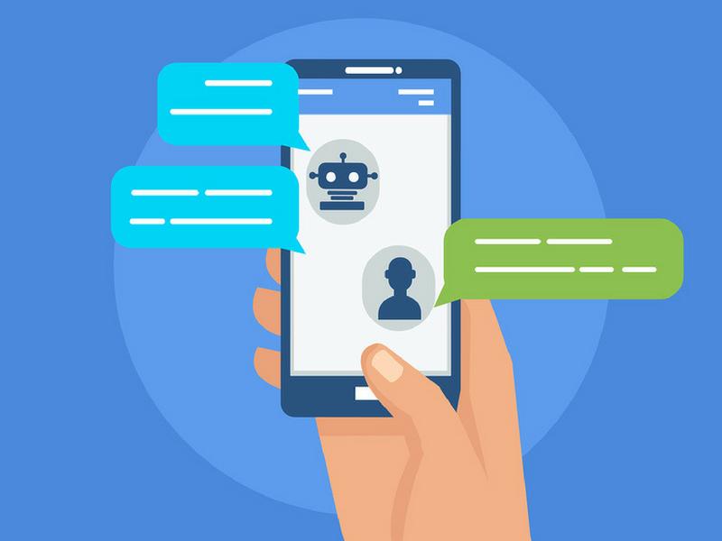 Alguns chatbots brasileiros para Facebook Messenger