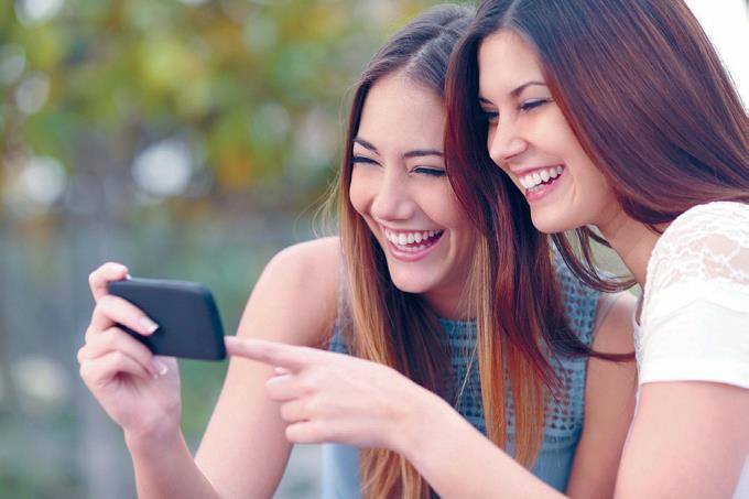 Estudo relata os hábitos dos brasileiros à tecnologia