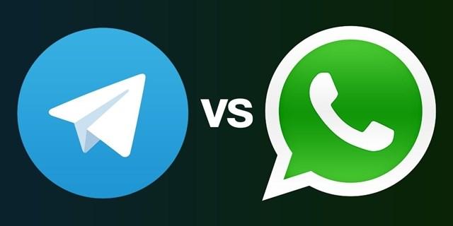 O que o Telegram tem de melhor?