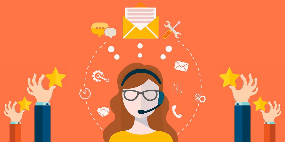 Como melhorar o atendimento online de forma efetiva e positiva