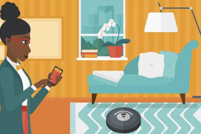 Chatbots vão dominar seu smartphone. Entenda por quê