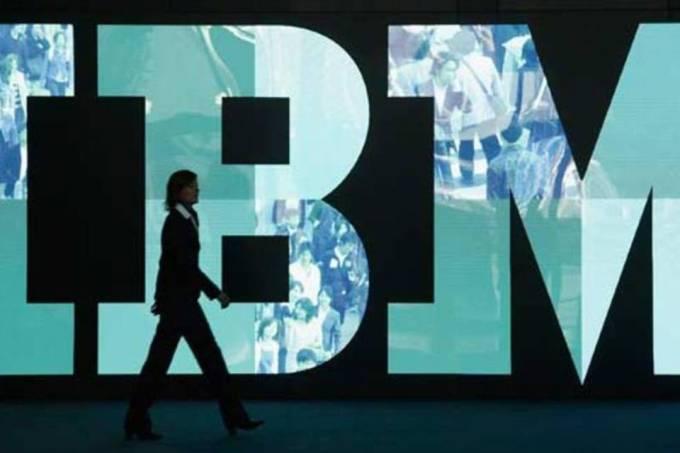 Inteligência Artificial não é nada artificial, diz CEO da IBM