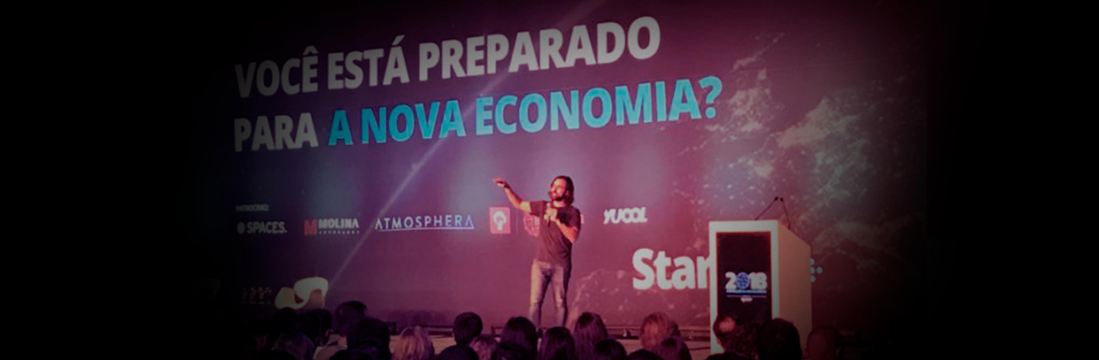 Você está preparado para a nova economia?