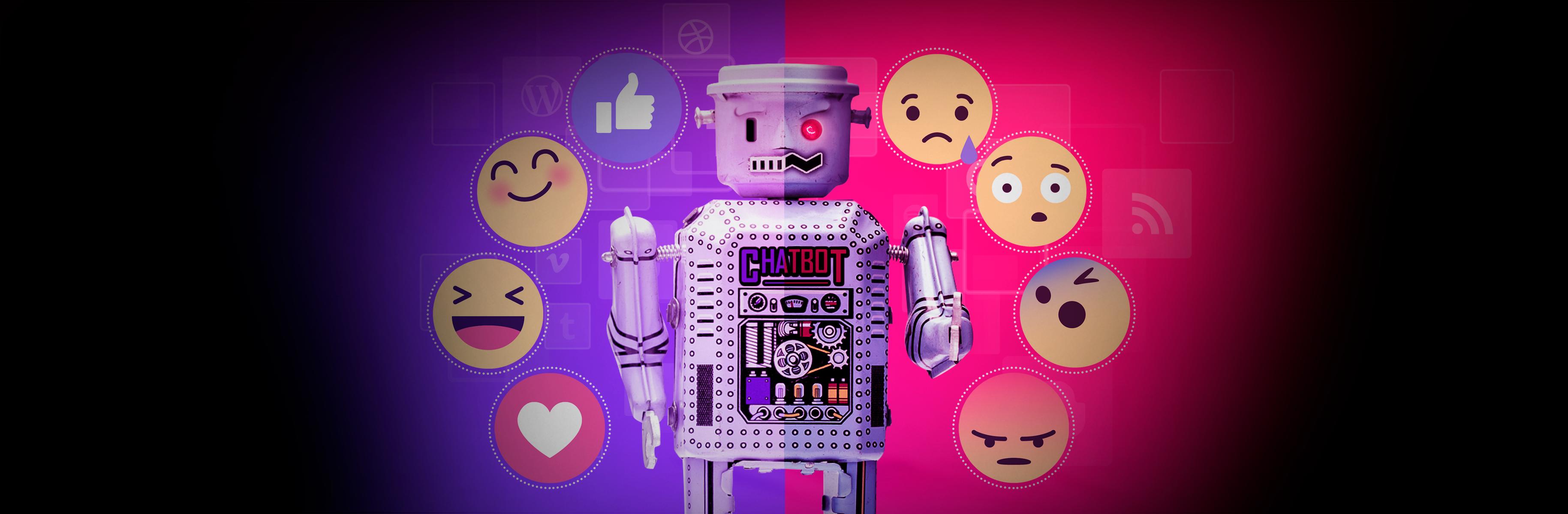 Chatbots: contribuição ou ameaça para a experiência do cliente?