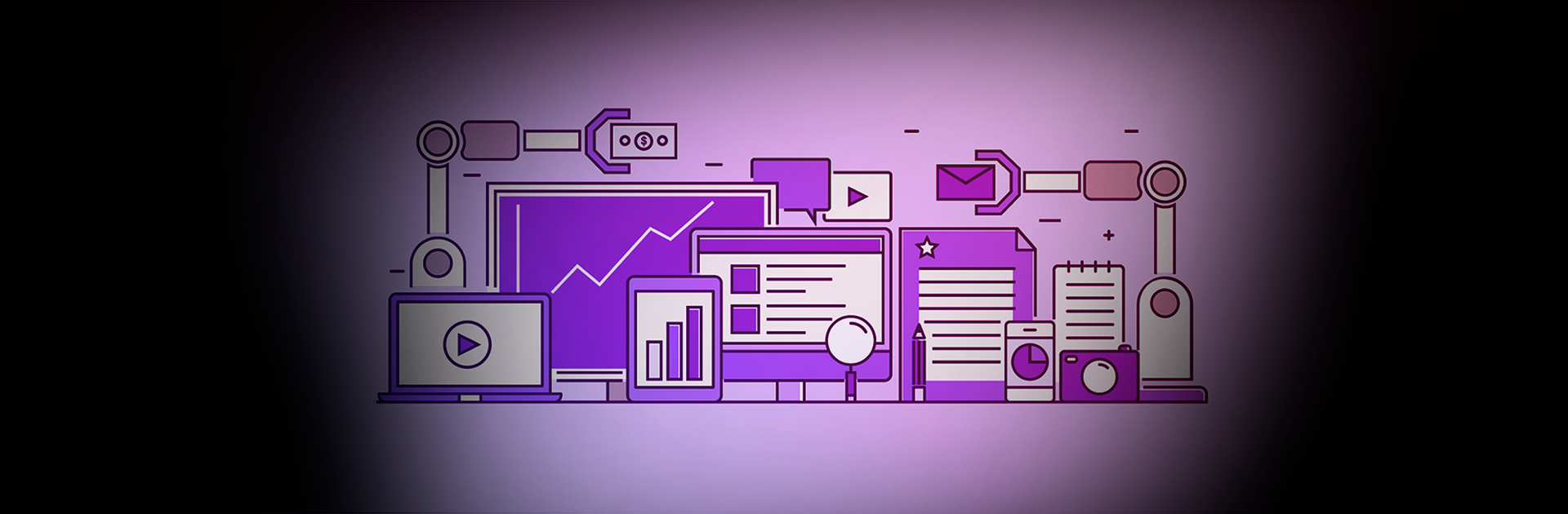 Muito além de emails: qual o futuro da automação de marketing?
