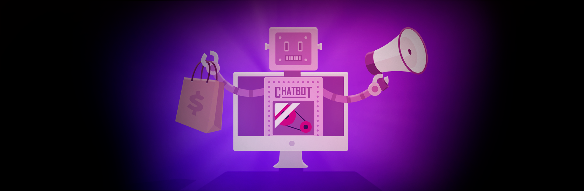O (incrível) potencial de uso de chatbots no marketing digital