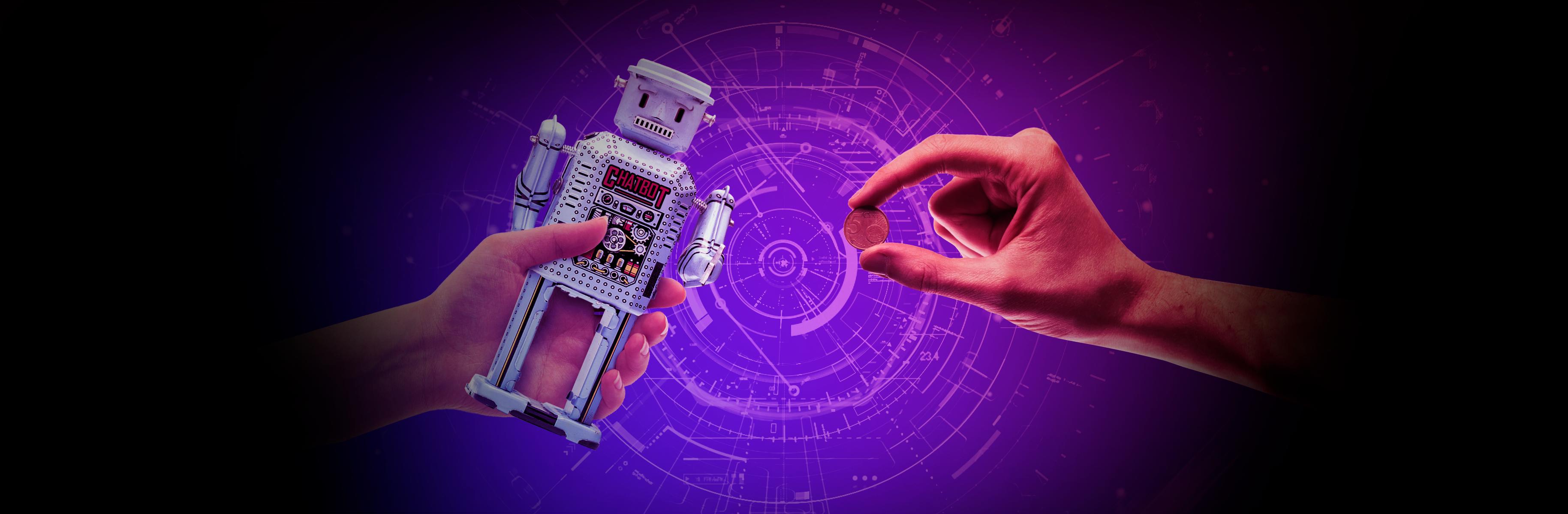 Chatbots são acessíveis?