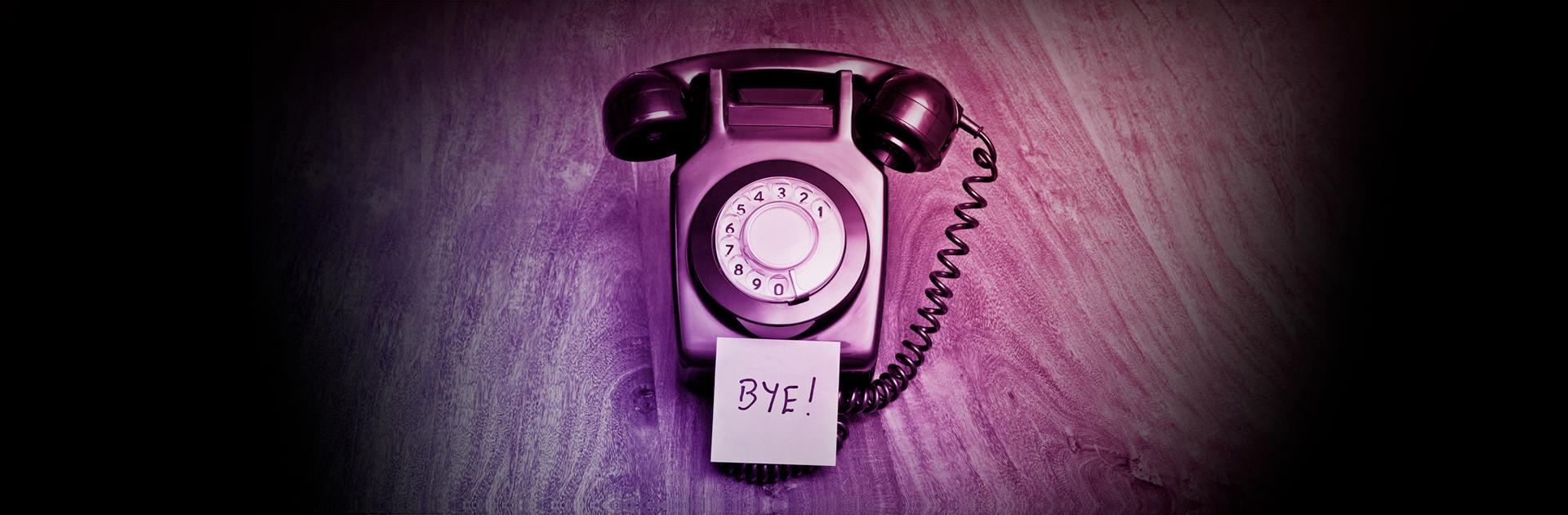 Como migrar do atendimento telefônico para o atendimento multicanal