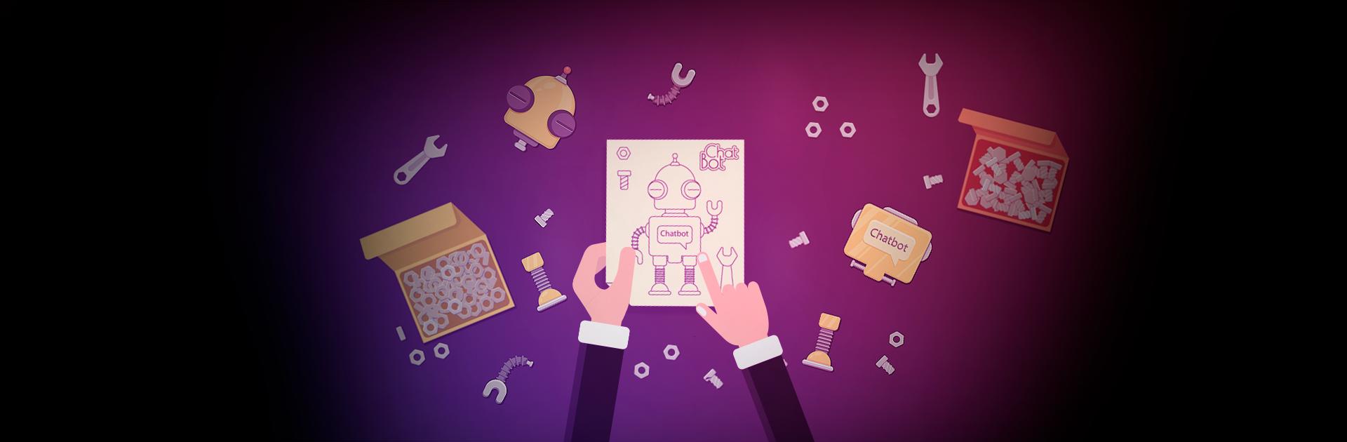 Como criar um chatbot para a minha empresa?