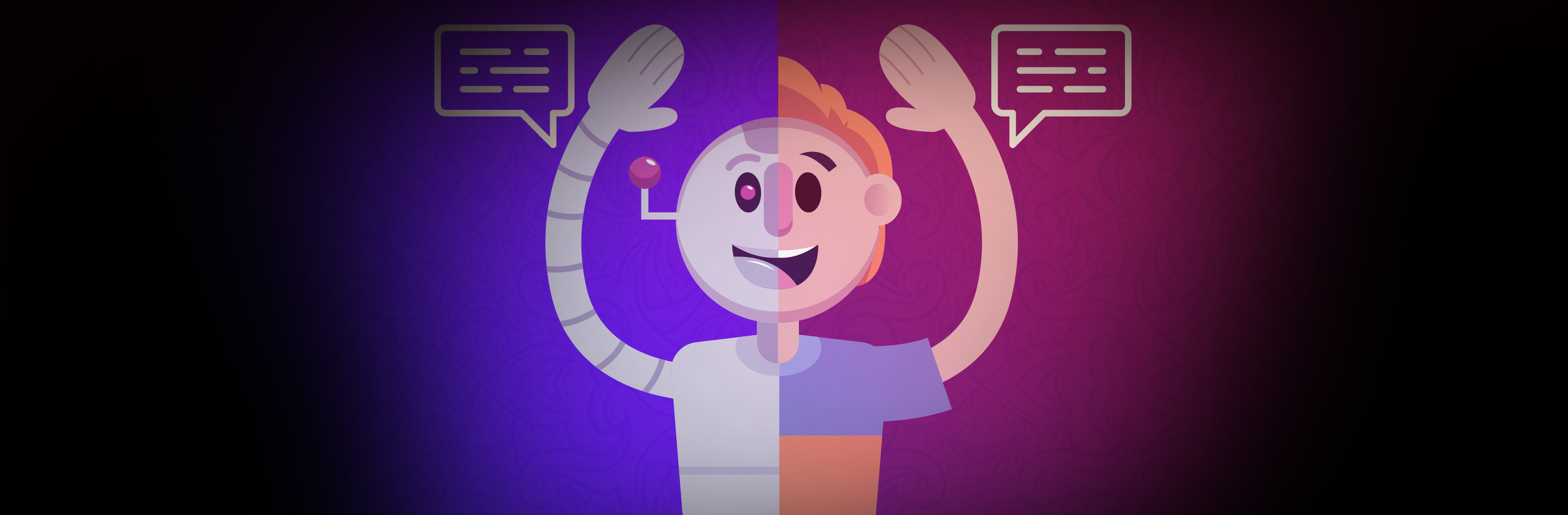 Bot vs. Atendimento Humano: qual a dose certa?