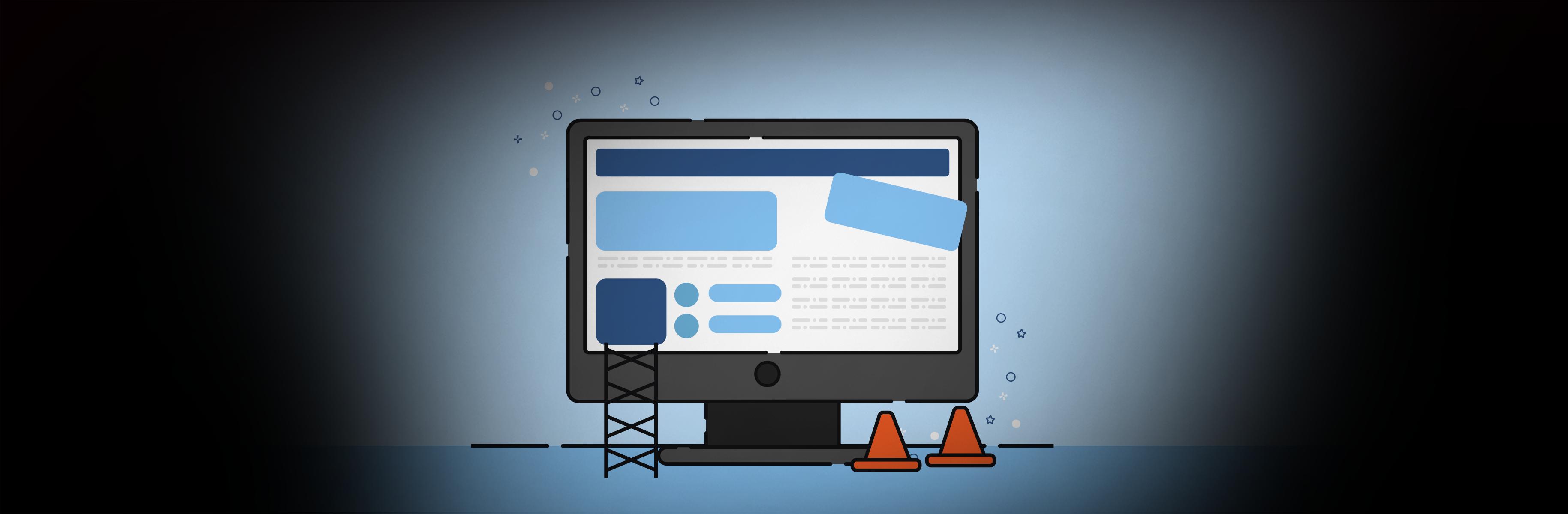 Criar um site ainda é necessário?