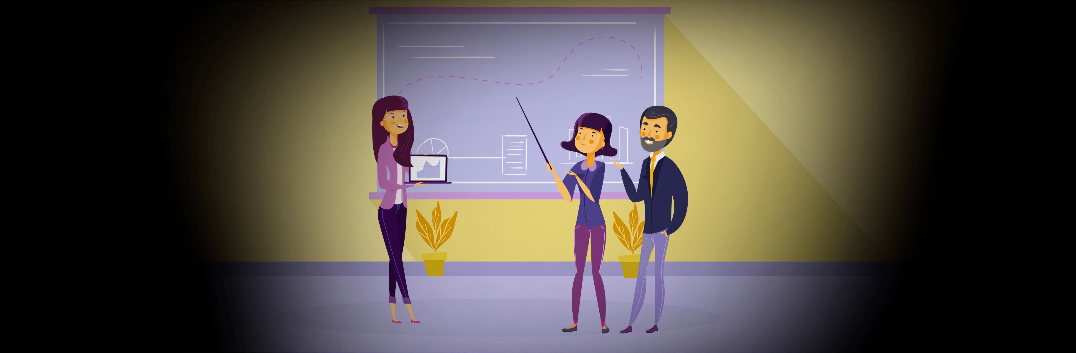 Como montar uma equipe de atendimento com foco em resultados