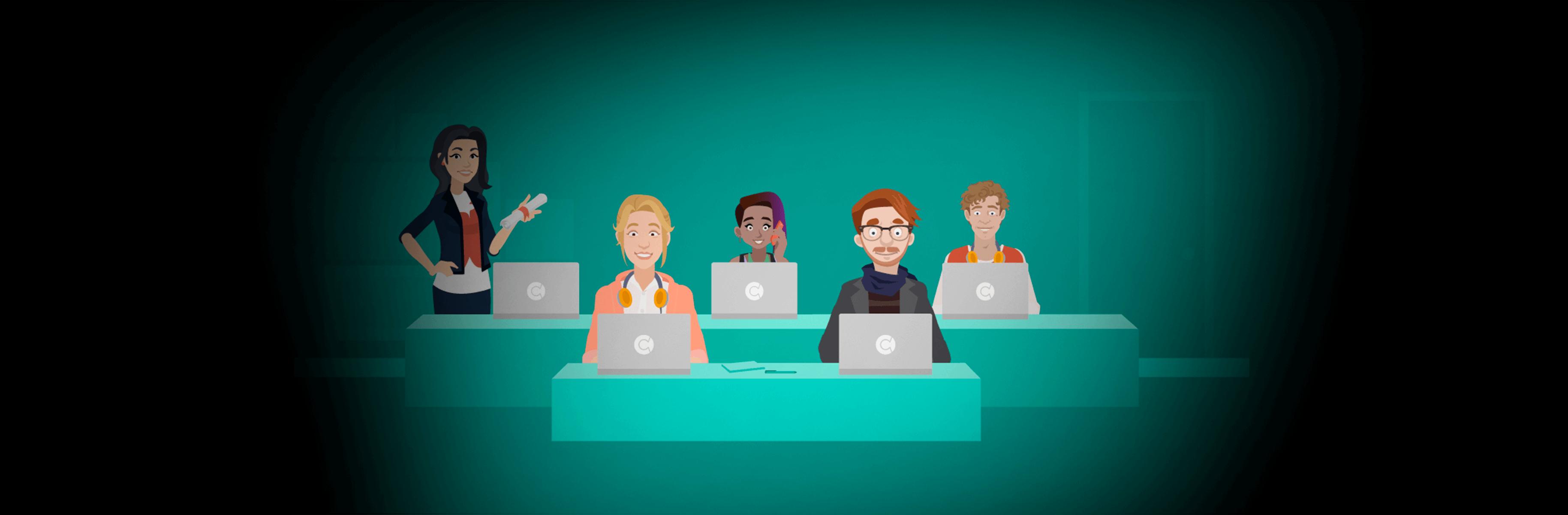 Qual a melhor maneira de organizar atendimentos online?