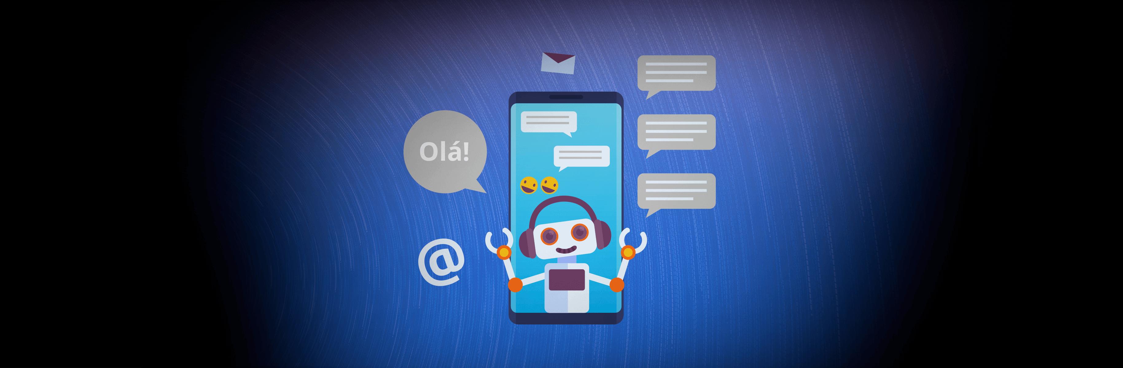 Como usar chatbots para fazer Inside Sales?