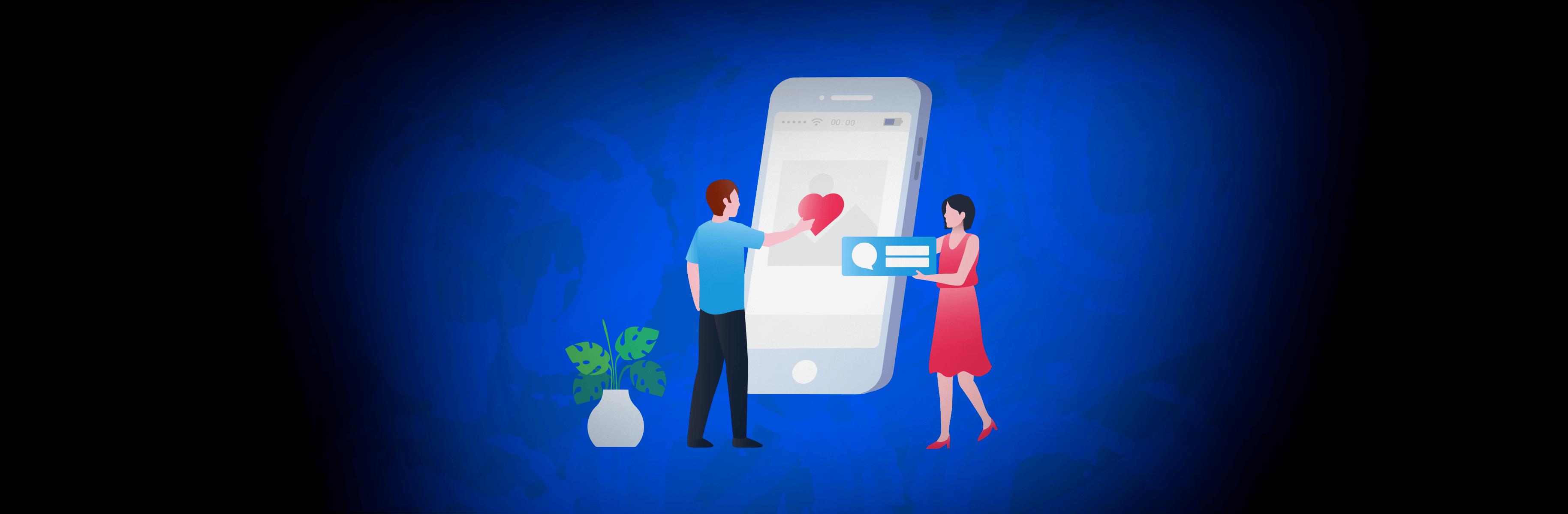 Como responder às críticas dos clientes nas redes sociais