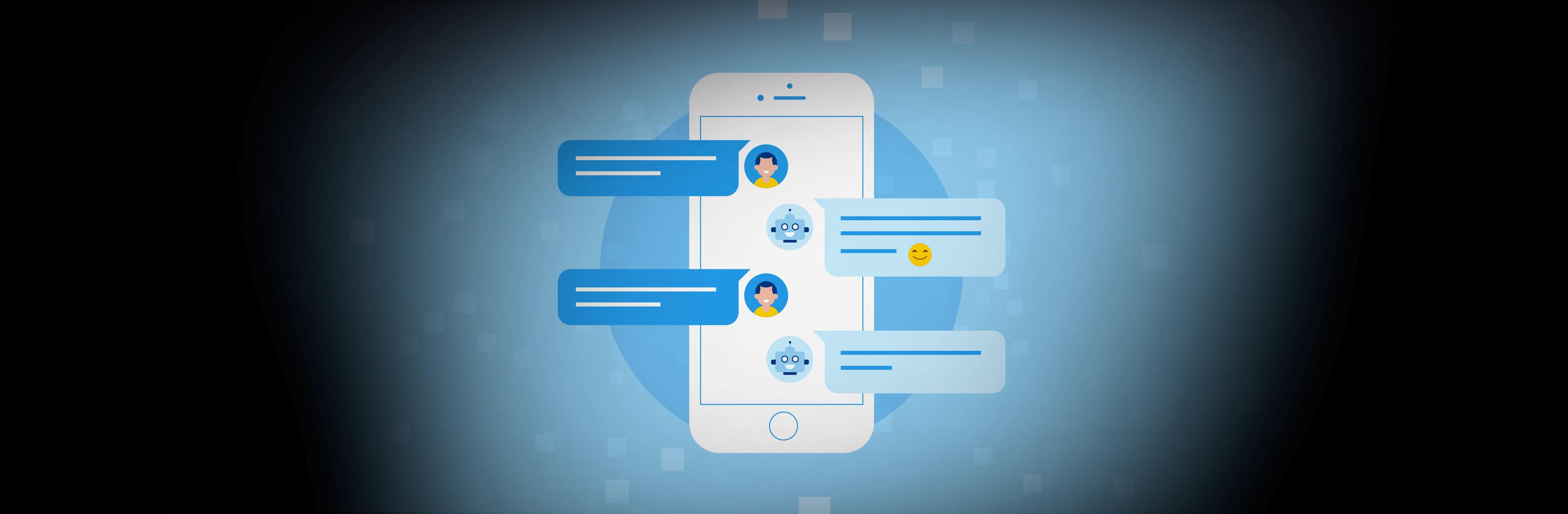 Marketing de conteúdo: como nutrir um lead gerado através do chatbot