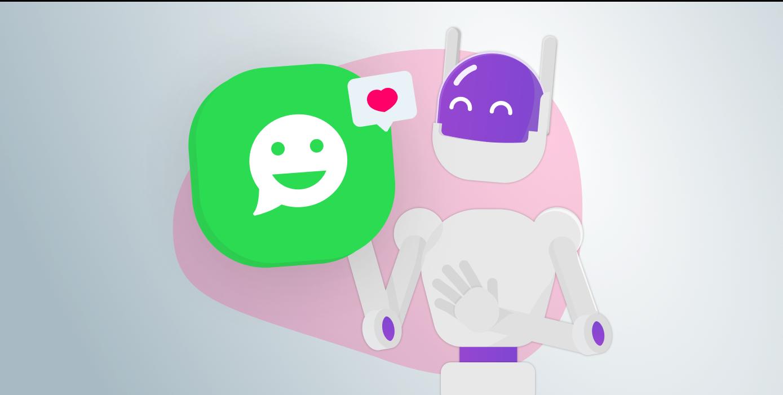 Qual o papel do chatbot no marketing conversacional?