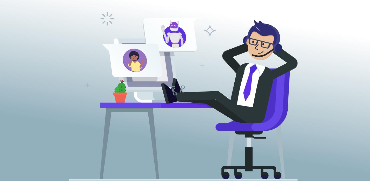 Hora da decisão: saiba como escolher a melhor plataforma de Chatbots para seu negócio